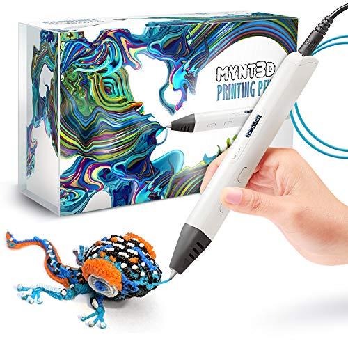 MYNT 3D Super Pen 3D Printing Pen