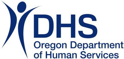 Oregon DHS logo