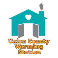 Union County Warming Station logo