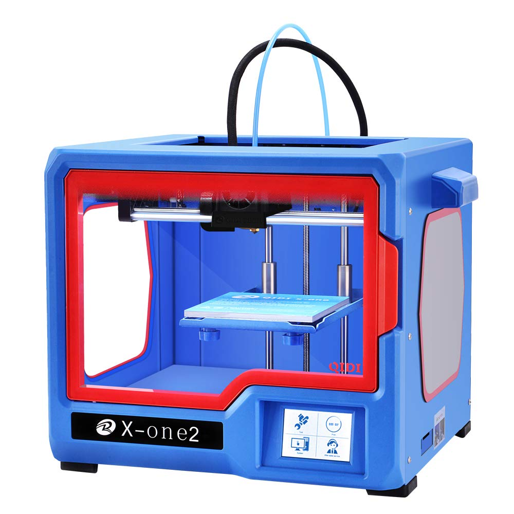 Qidi Tech X One 2 3d Printer