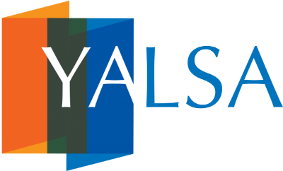 Young Adult Library Services Association Logo