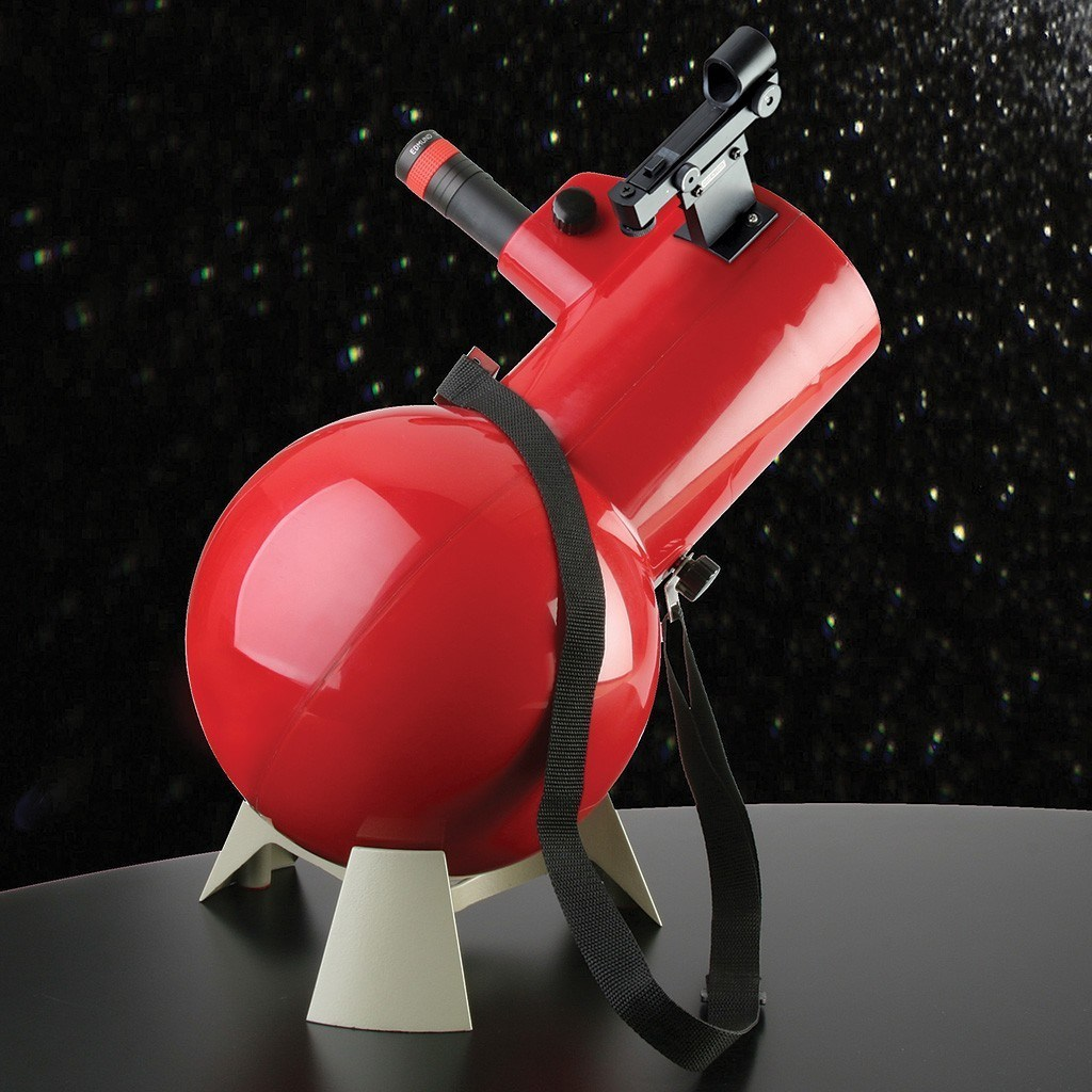 image of Astroscan telescope