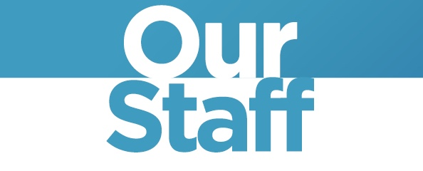 our staff image
