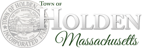 Holden MA Town Logo