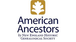 American Ancestors online