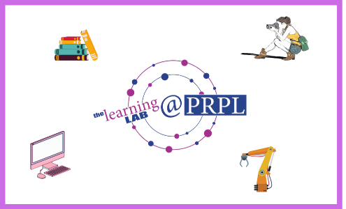 Click for Learning Lab videos