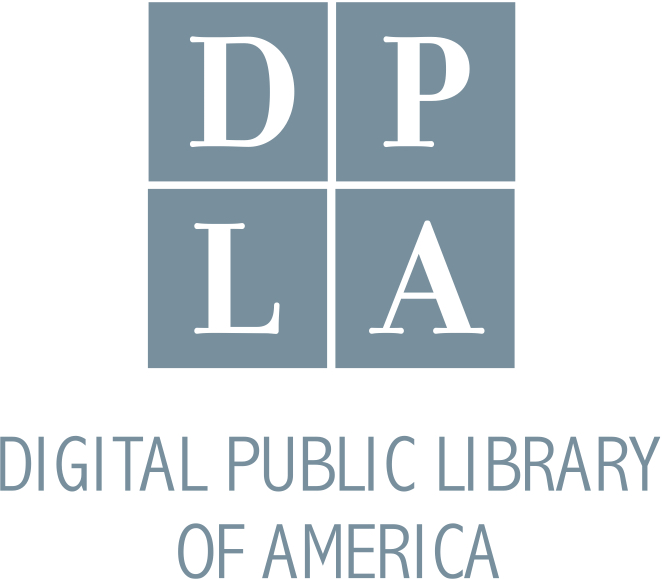 Logo of the Digital Public Library of America
