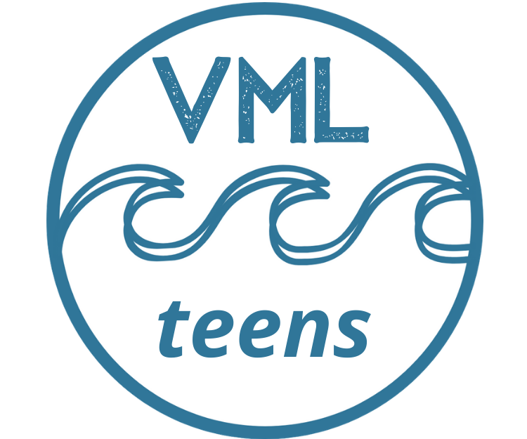 vml teen logo