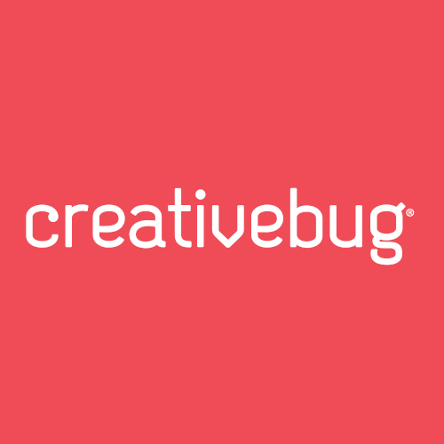 Click Here to access CreativeBug