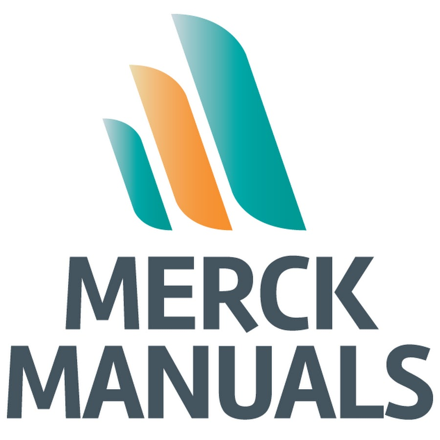 Merck Manuals Logo