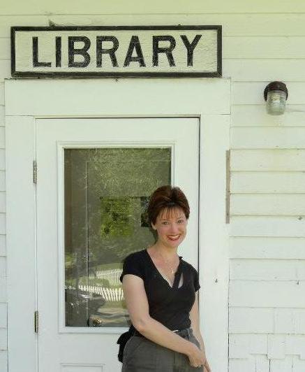 Photo of Amy Inglis