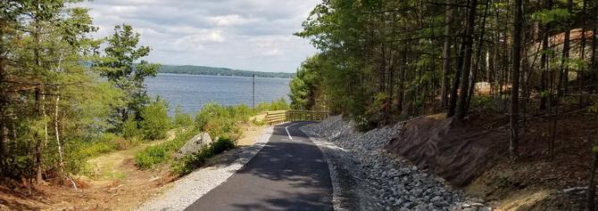 Belmont Landscape Image