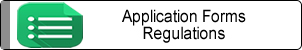 Application Forms, Regulations