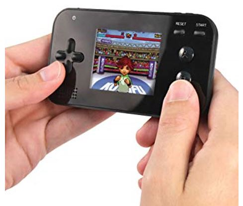 Gamer V Portable Gaming Systems