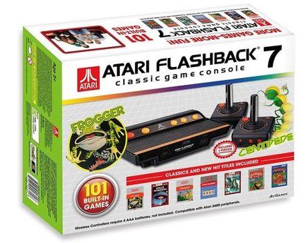 Atari Flashback 7 image