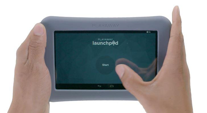 Launchpad(YA)