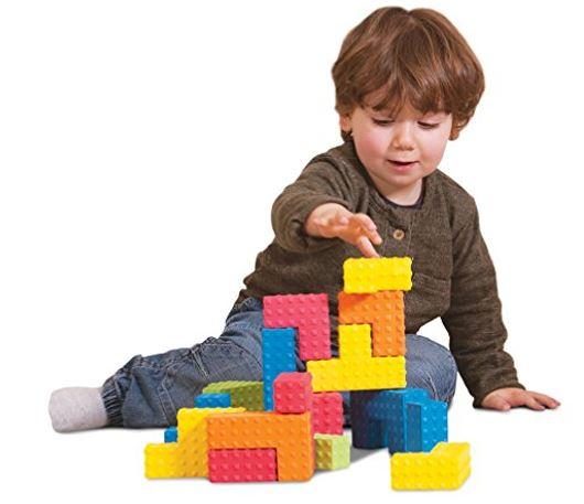 Sensory Block Puzzles