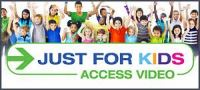 Access Video on Demand for Kids