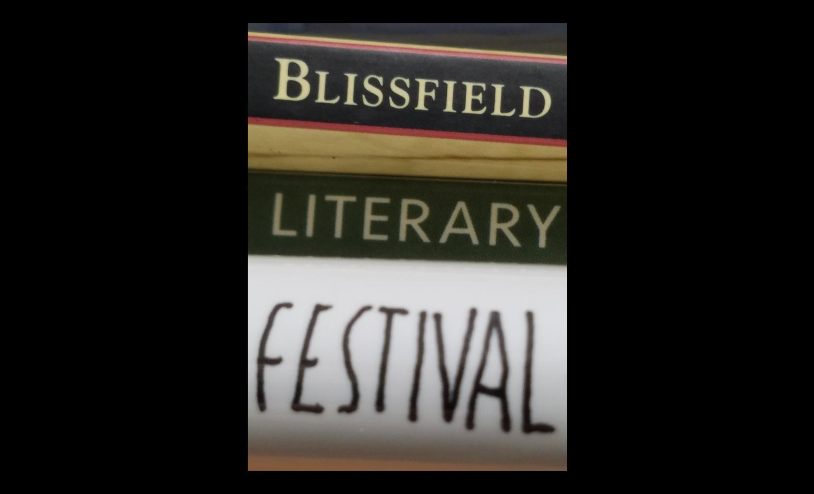 Blissfield Literary Festival: Day Nine