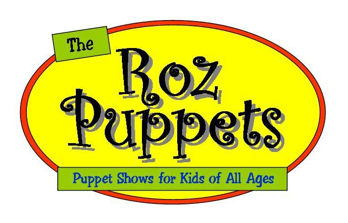 Roz Puppets: puppet shows for kids of all ages