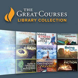 Great Courses image