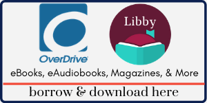 Overdrive ebooks, eaudiobooks, magazines and more borrow and download here