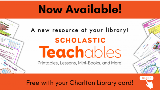Scholastic Teachables link