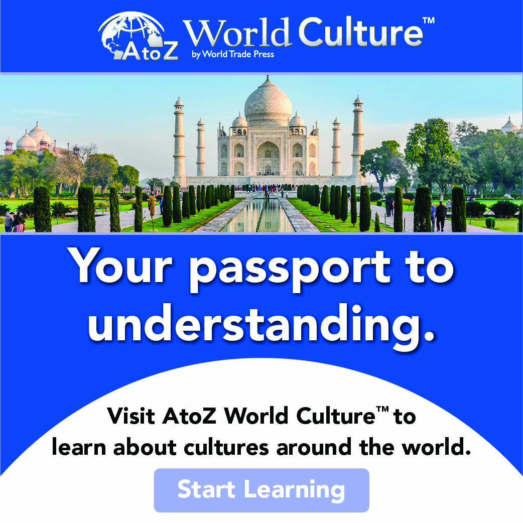 AtoZ World Culture