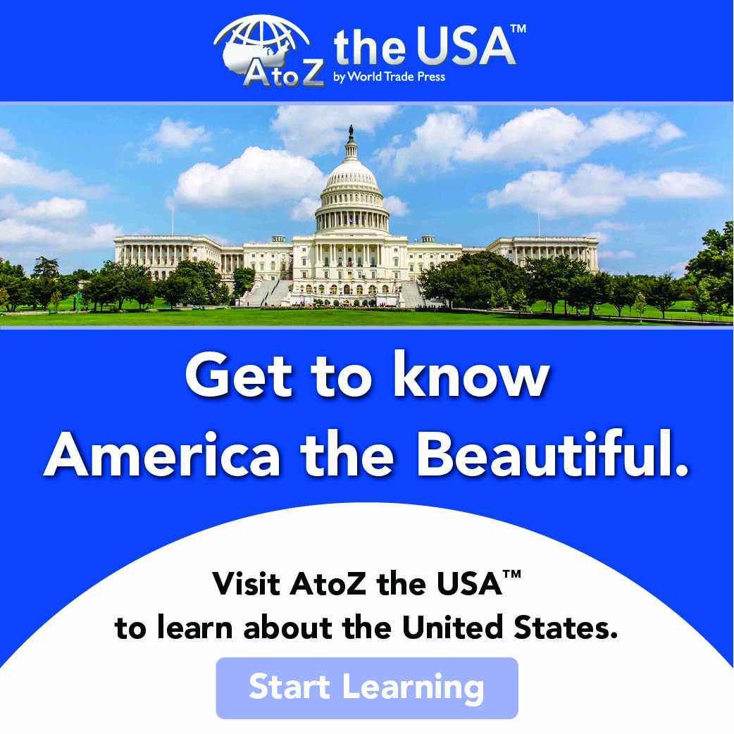 AtoZ the USA