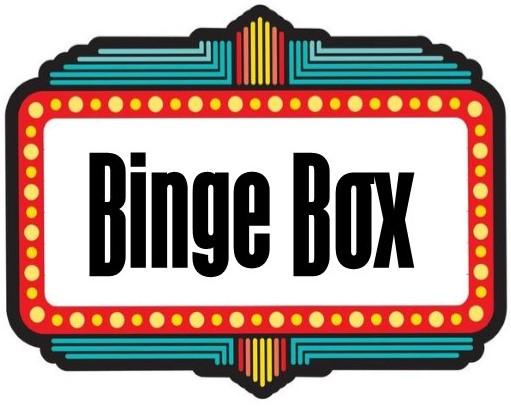 Binge Box Logo