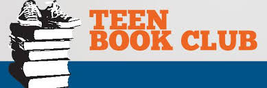 Teen Book Club logo