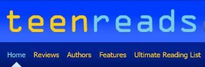 Teenreads logo