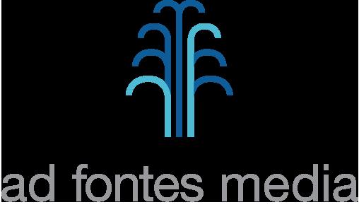 Ad Fontes Media's logo. Image links to Ad Fontes Media's Media Bias Chart website.