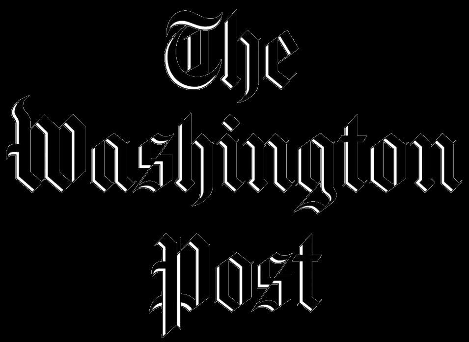 The Washington Post's logo. Image links to the Washington Post's Fact Checker website.