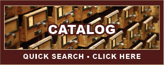 Catalog quick search. Image links to Yavapai Library Network online catalog.