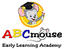 ABC Mouse Early  Learning Academy Logo
