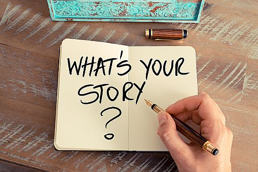 What's Your Story? Tween Writers