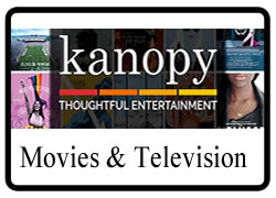 Kanopy Movies image and link