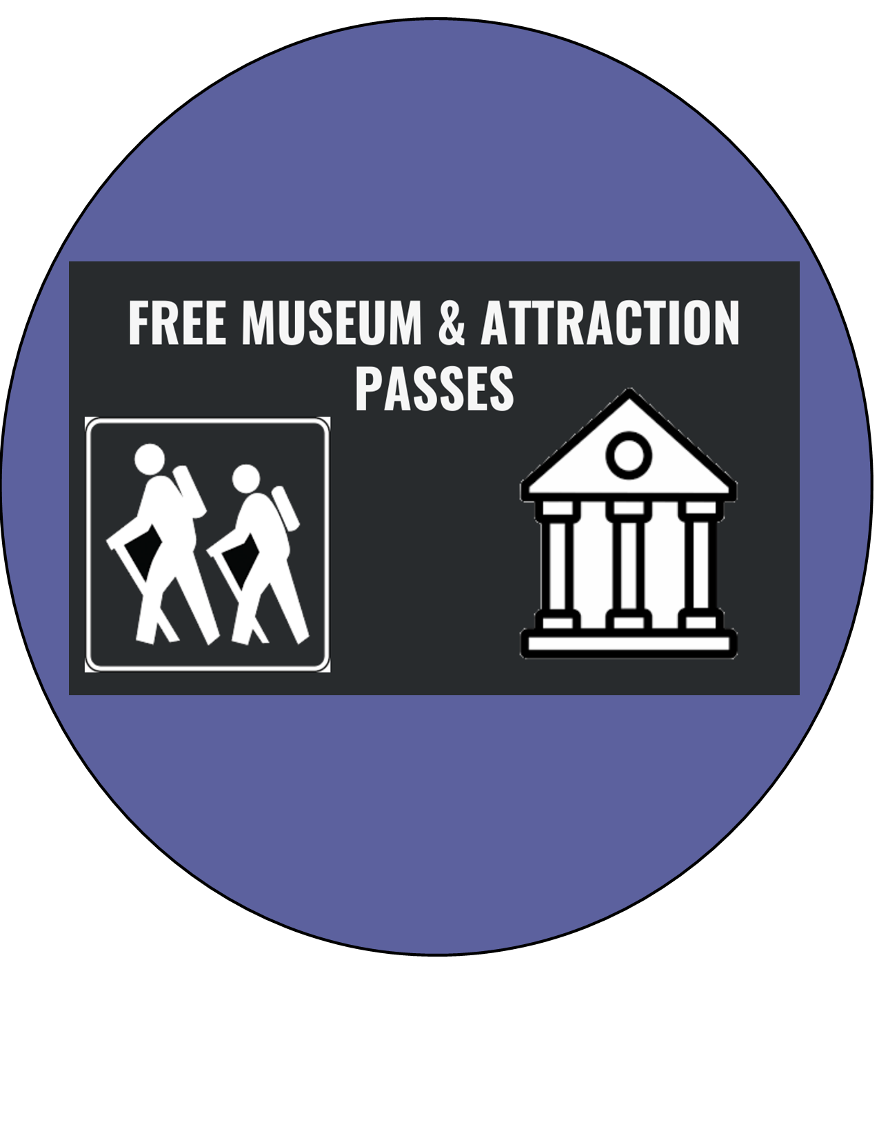 Check out passes to museums and other attractions