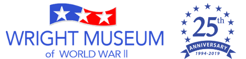 Wright Museum Logo
