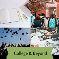 College and Beyond