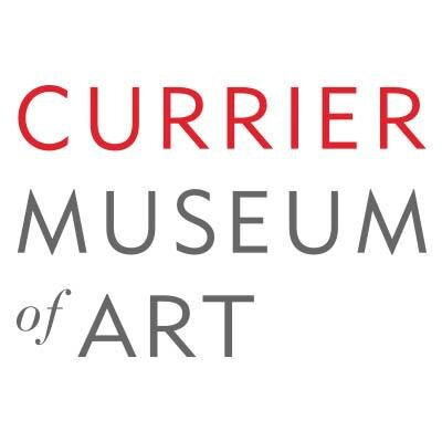 Currier Museum of Art logo