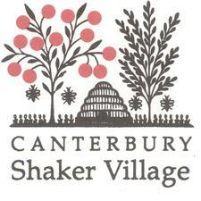 Canterbury Shaker Village logo