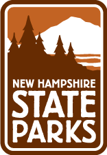 New Hampshire State Parks Logo