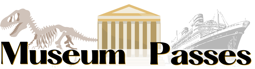 Museum Pass logo