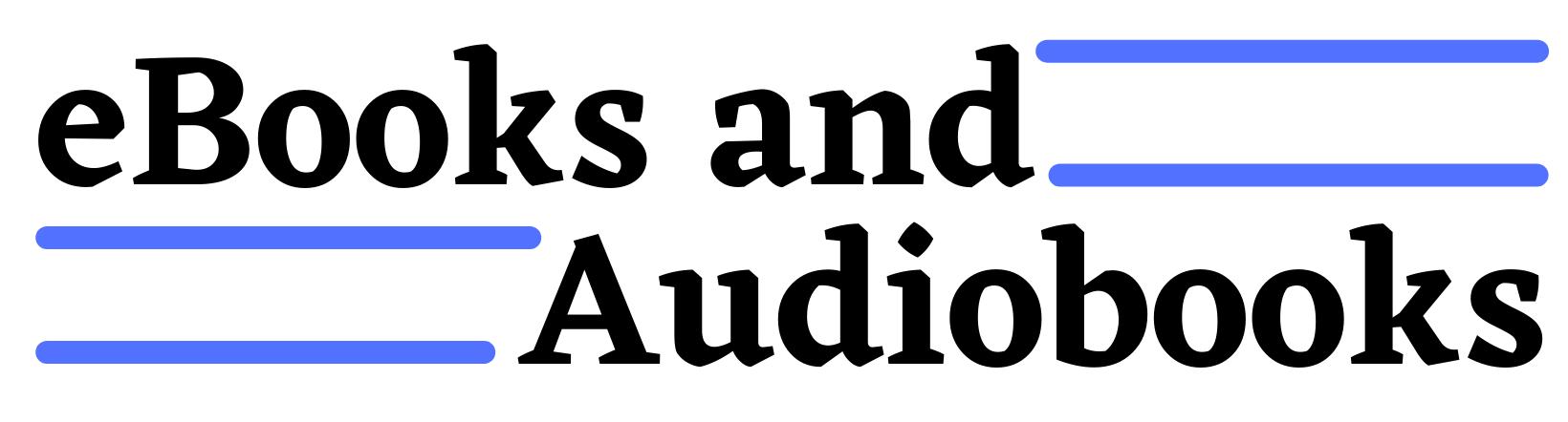 ebooks and audiobooks banner