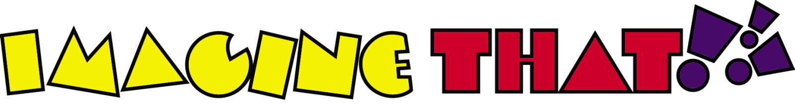 imagine that logo