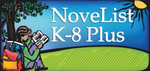 Novelist K-8 link
