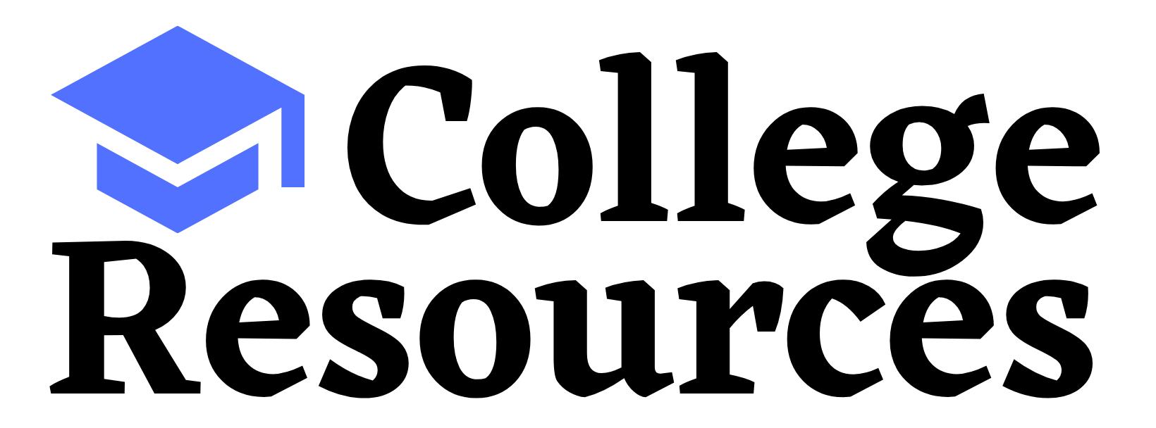 College Resources banner