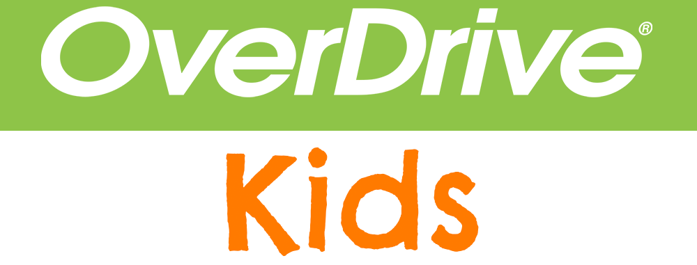 OverDrive for Kids link